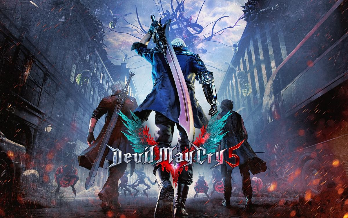 Devil May Cry 5: Special Edition resolution and frame rate options revealed