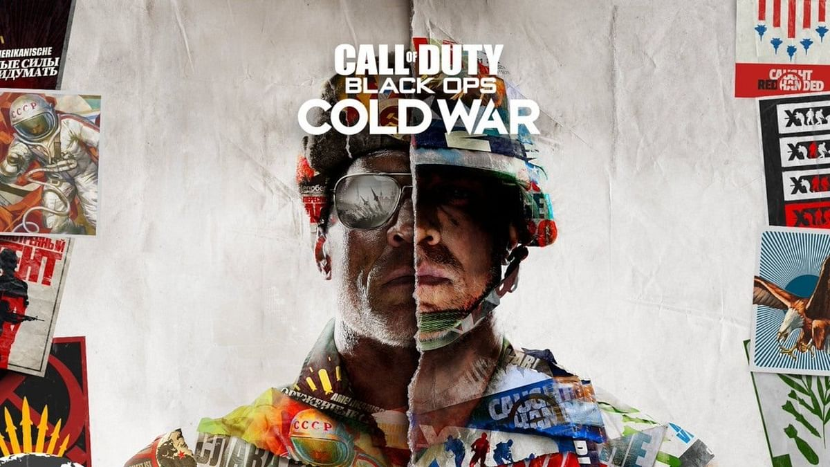 Call of Duty: Black Ops Cold War Open Beta dates announced