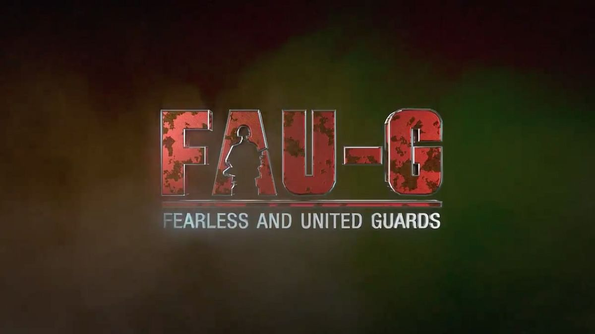 FAUG teaser officially released, launch set for November in India