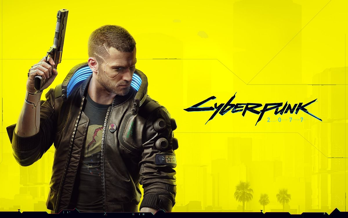 GOG reveals exclusive goodies for Cyberpunk 2077