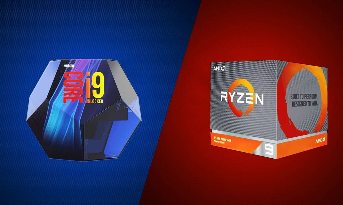 Intel vs AMD- Which CPUs are better for gaming in 2020