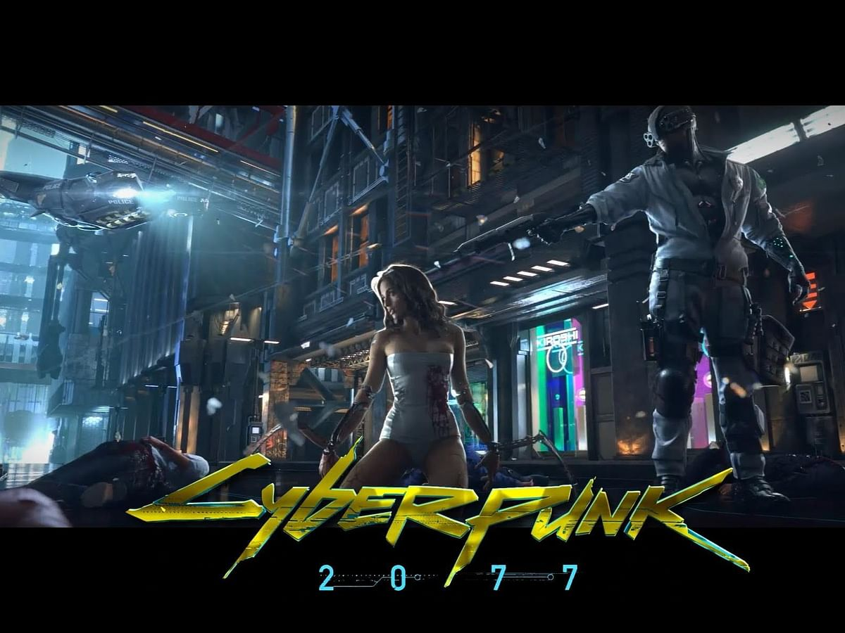 Cyberpunk 2077 Night City Wire episode 4 date announced