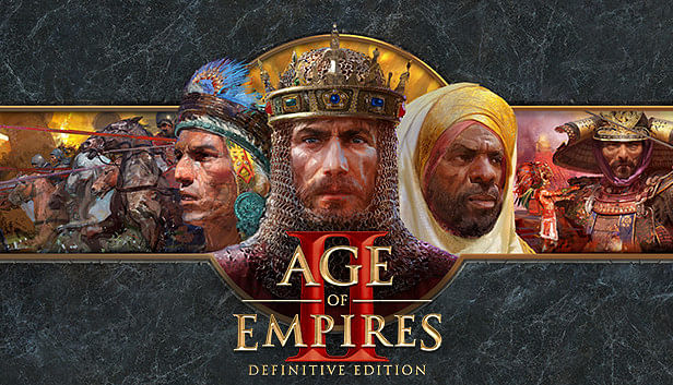 Age of Empires II: Definitive Edition-  Lord of the West expansion pack is available for pre-order
