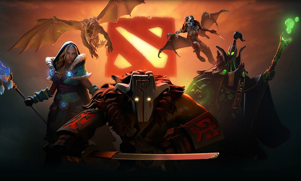 Valve releases the 7.28b balancing update for DOTA2