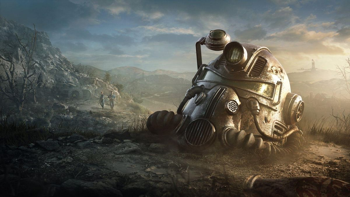 Fallout 76 is free to play this week on account of Bombs Drop Day
