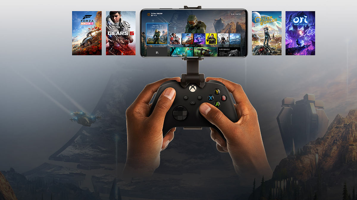 Microsoft's Xbox app for iOS now updated to support remote play