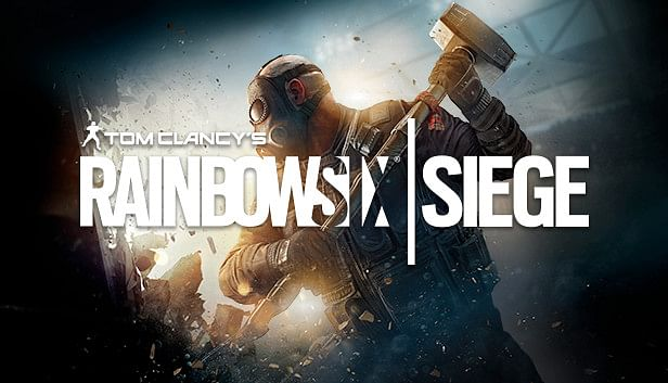 Rainbow Six Siege limited-time Halloween event goes live today