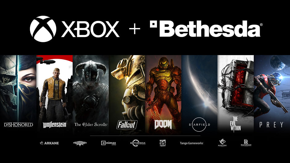 Xbox and Bethesda are expected to deliver on the future of gaming in 2021