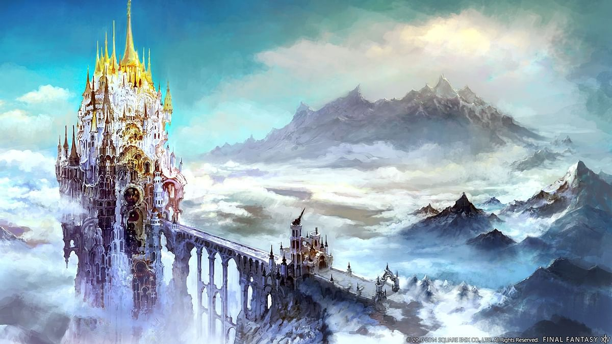 Square Enix likely to announce a new Final Fantasy XIV expansion pack