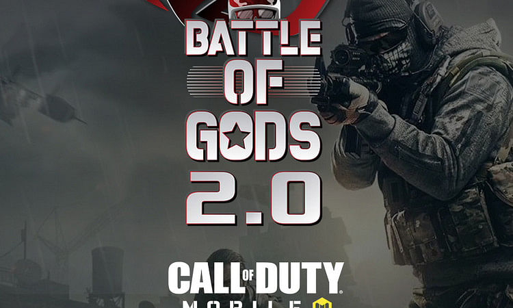 ASUS ROG Call of Duty Mobile tournament: Battle of Gods Season 2 kicks off