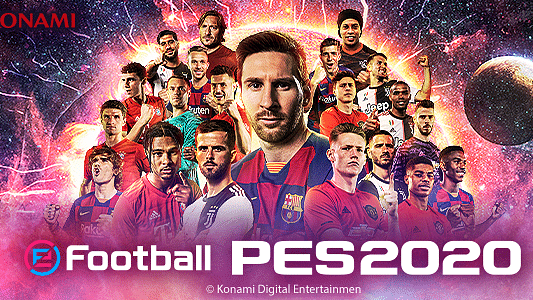 eFootball PES League to kick-off the esports scene in December