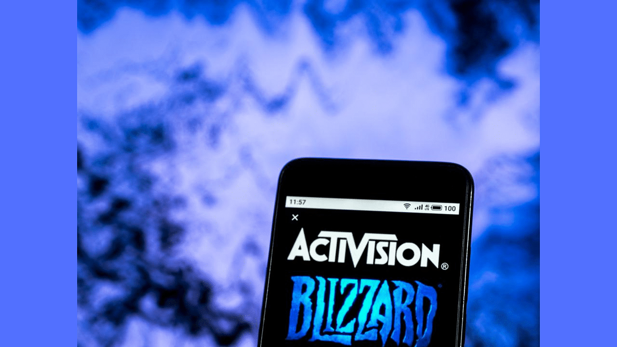Activision Blizzard could bring Overwatch and Warcraft to mobile phones soon