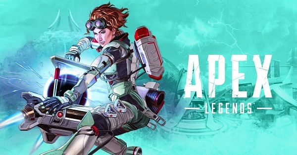 Apex Legends Season 7 is here with a new map, legend and battle pass