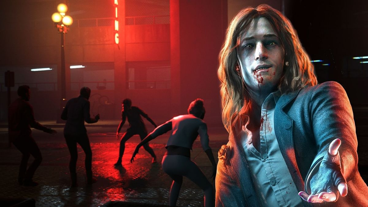 Vampire: The Masquerade Battle Royale is in works and could release in 2021