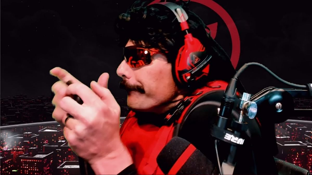 Dr. Disrespect gets trolled by mobile gamers after he 'disrespects' them