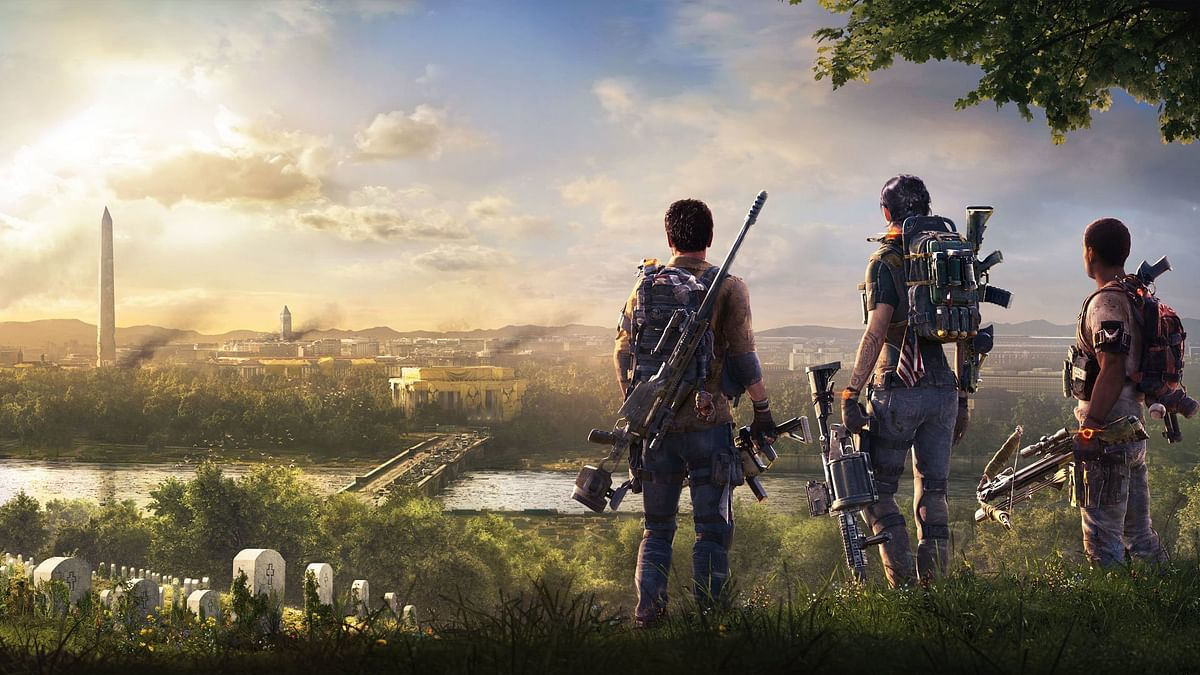 Phase 2 of Tom Clancy's The Division 2 title update 12 is now live for PC