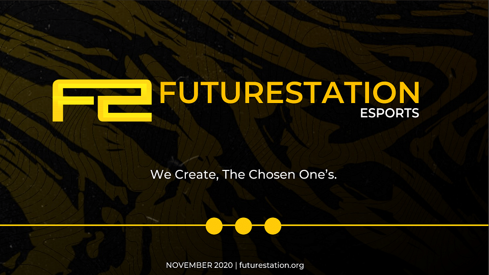 FutureStation Esports brings a talk show for gamers by gamers