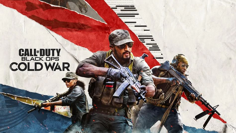 Call of Duty Black Ops Cold War: Everything you should know before you play