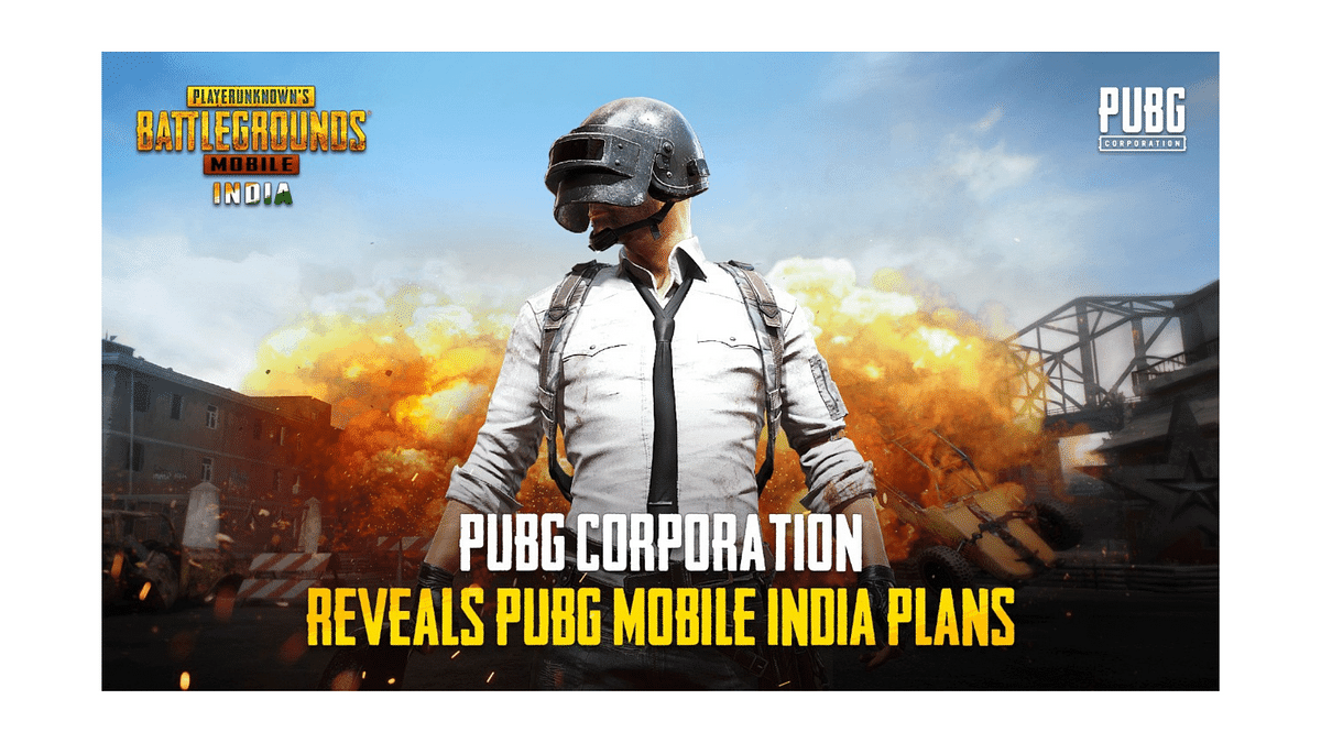 PUBG Mobile is ready to make it's return to India