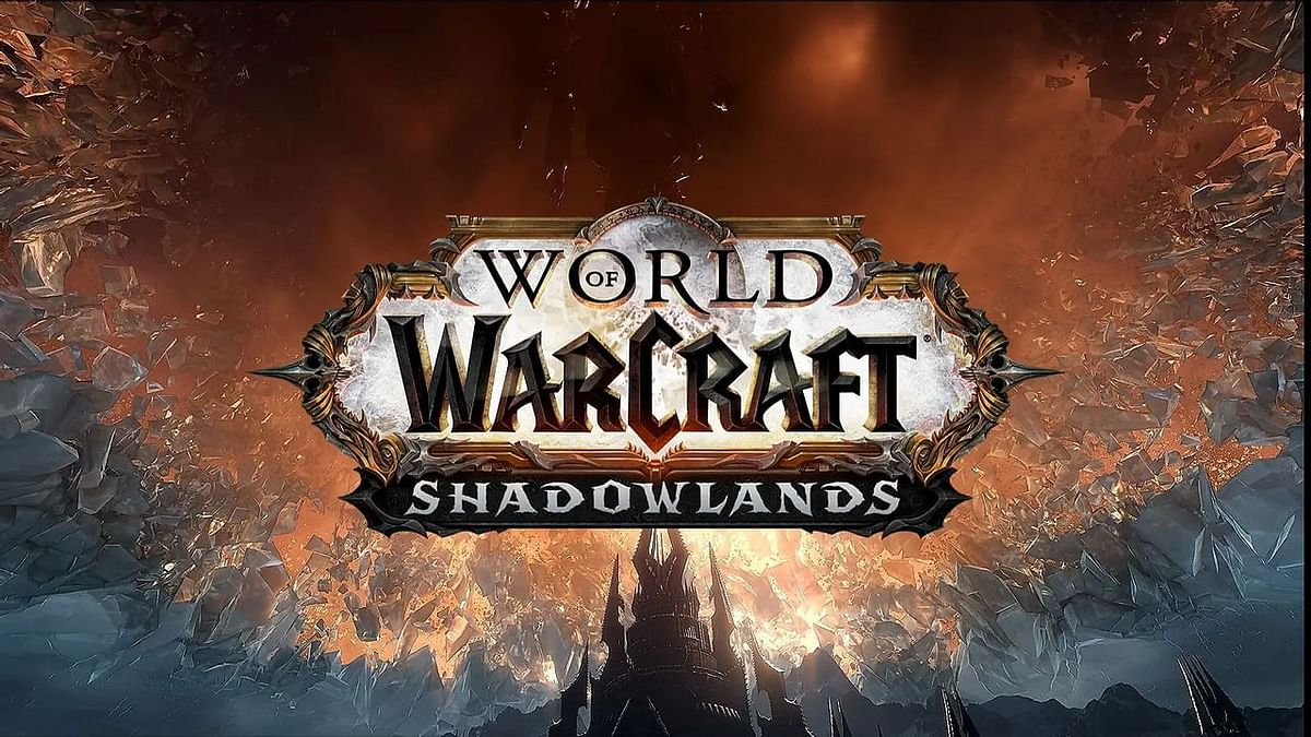 World of Warcraft: Shadowlands expansion pack officially launched