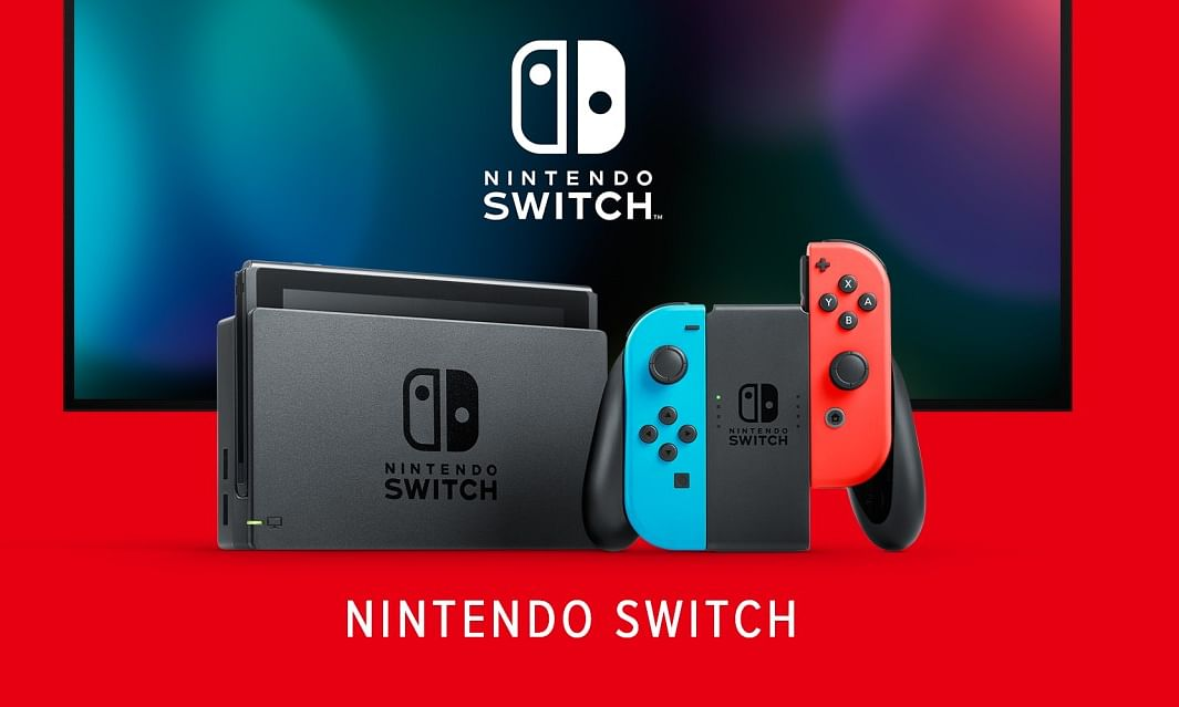 Nintendo beats PlayStation 4 and Xbox One to ship 1 million units of the Switch in China