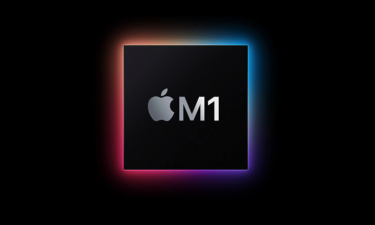 Apple M1 chipset announced with new MacBook Air, MacBook Pro and Mac Mini