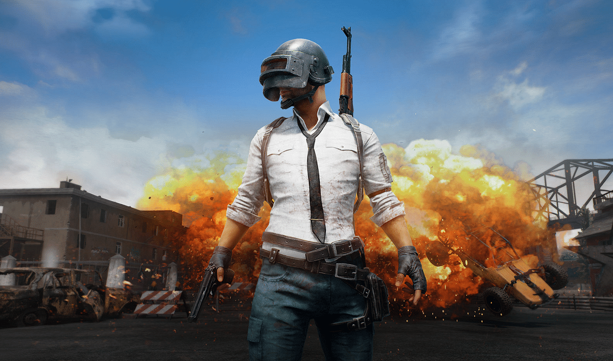 PUBG Mobile 1.1 Update features a new theme, game modes, and more