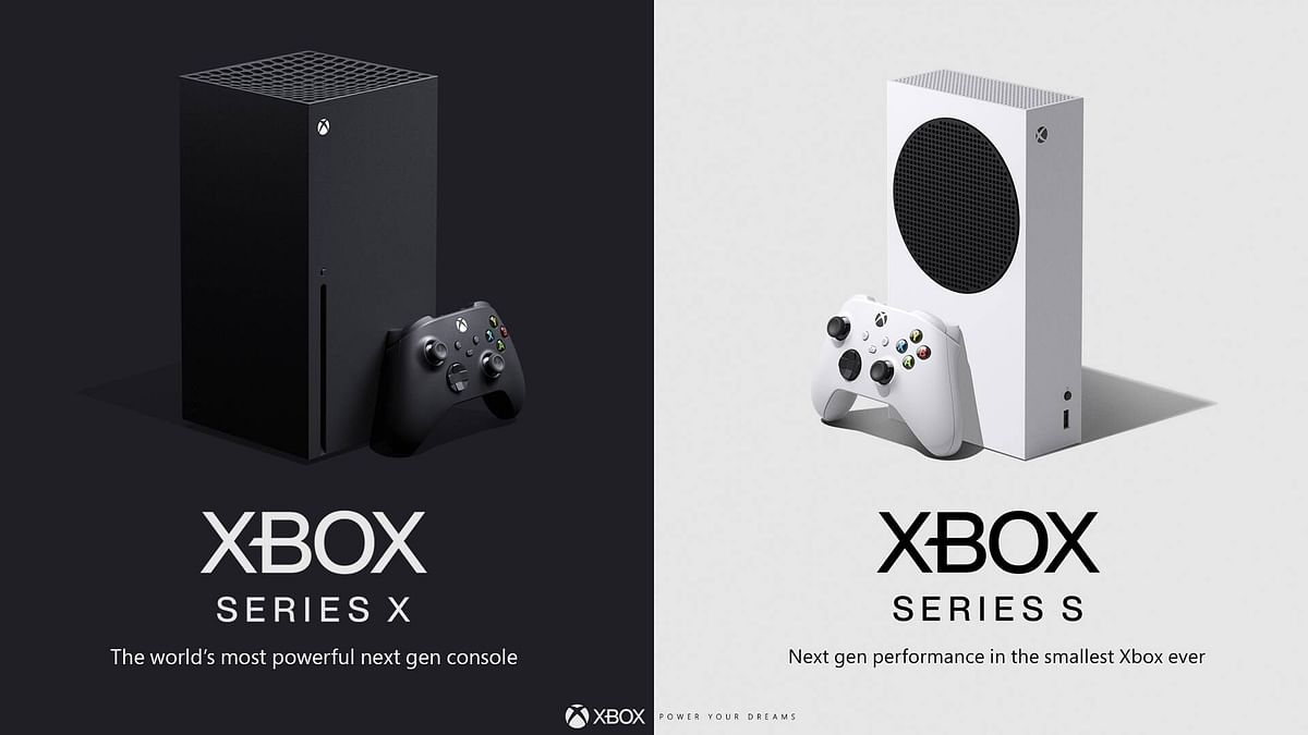 Xbox Series X and Xbox Series S released in India: Here are some launch day titles