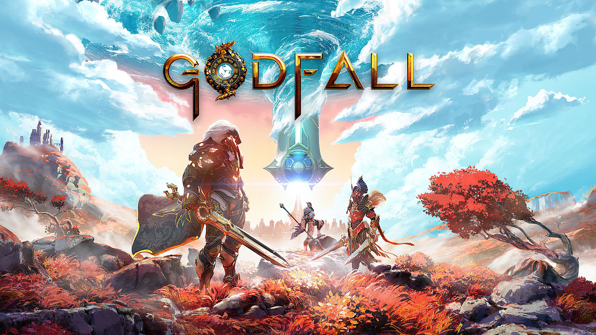 Godfall PC System Requirements are abnormally high