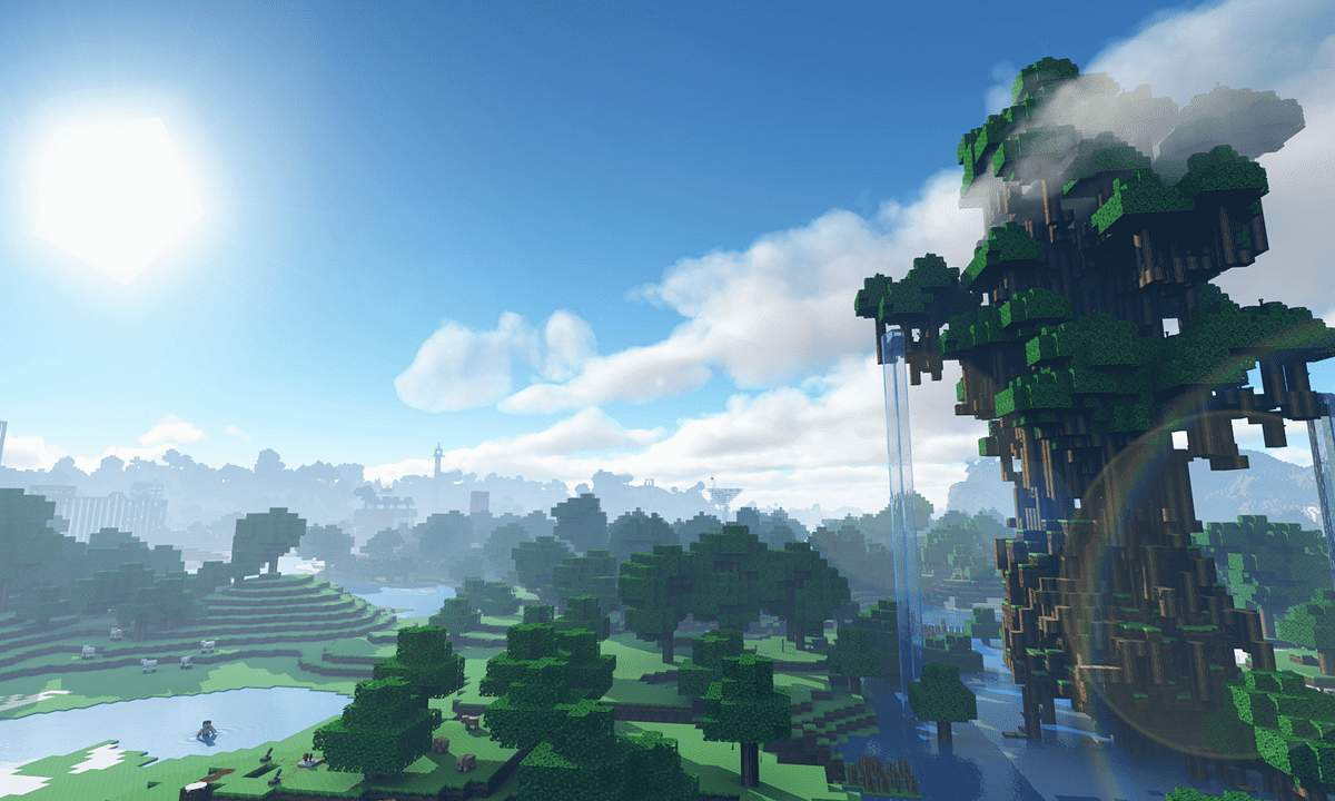 Minecraft gets Star Wars DLC featuring new items, skins, and more