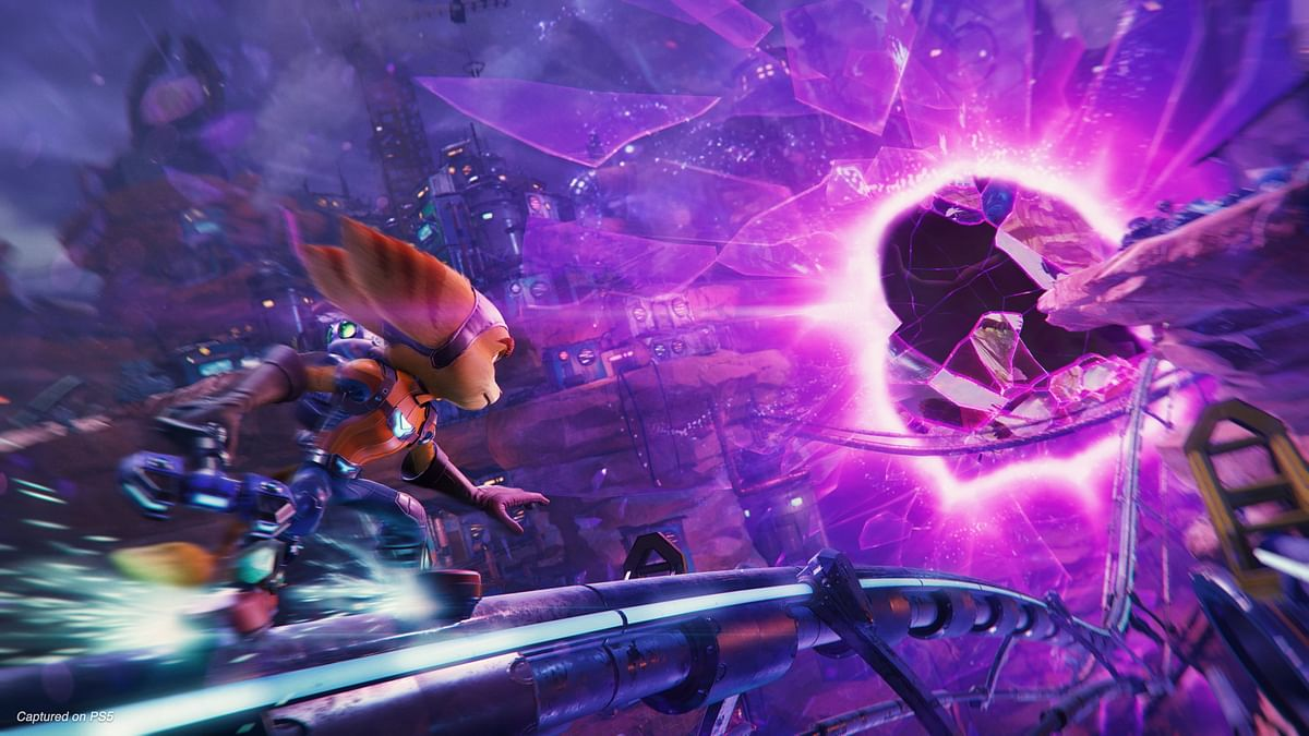 Insomniac confirms Ratchet And Clank: Rift Apart to be a PlayStation 5 exclusive