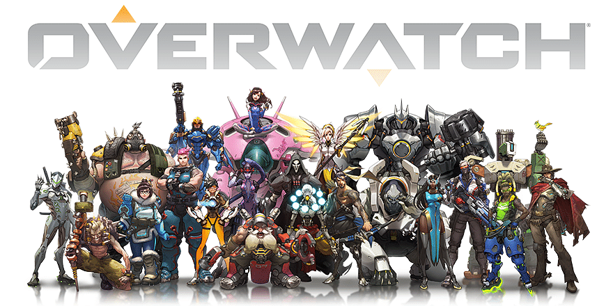 Get Overwatch for free during Blizzard Winter Sale until January 4