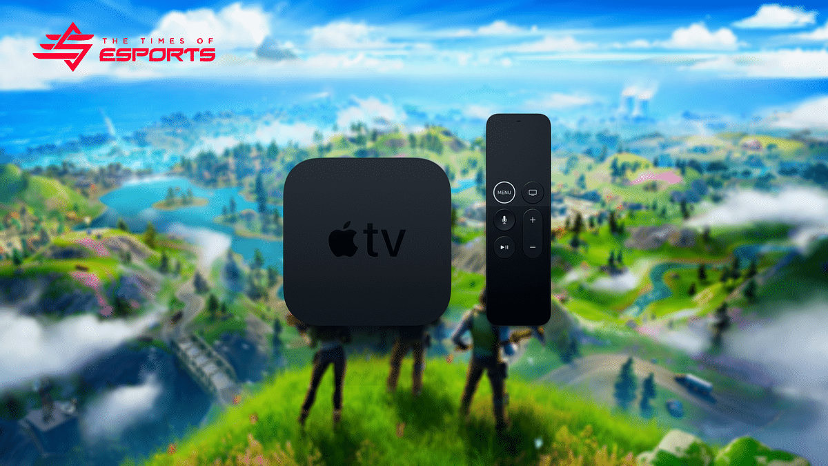 Apple may launch a gaming friendly Apple TV in 2021