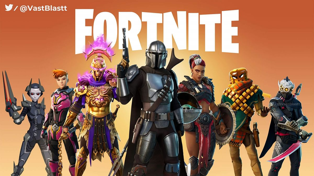 Fortnite's Season 5 is now live with a new map, characters, and more