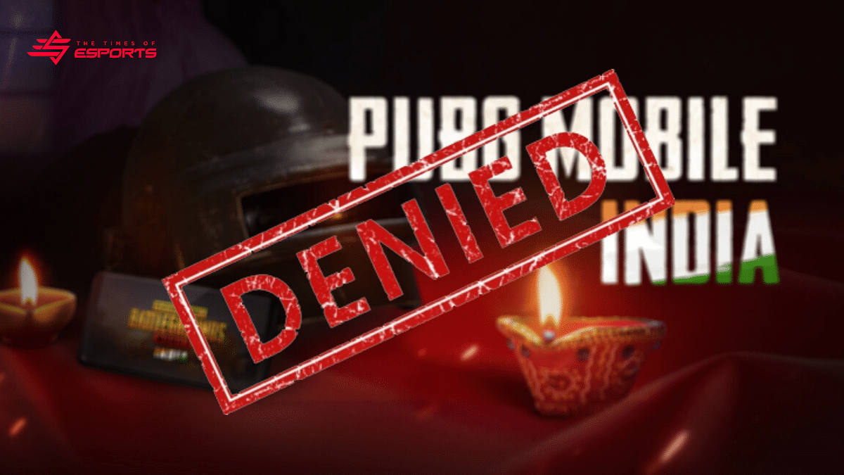 PUBG Mobile India fails to receive approval from apex Child Rights Body