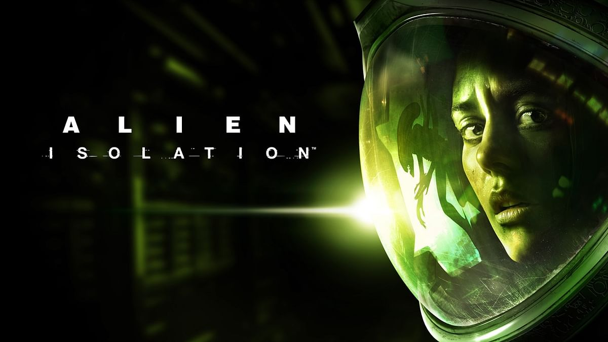Alien Isolation is free on Epic Games Store but only for a day