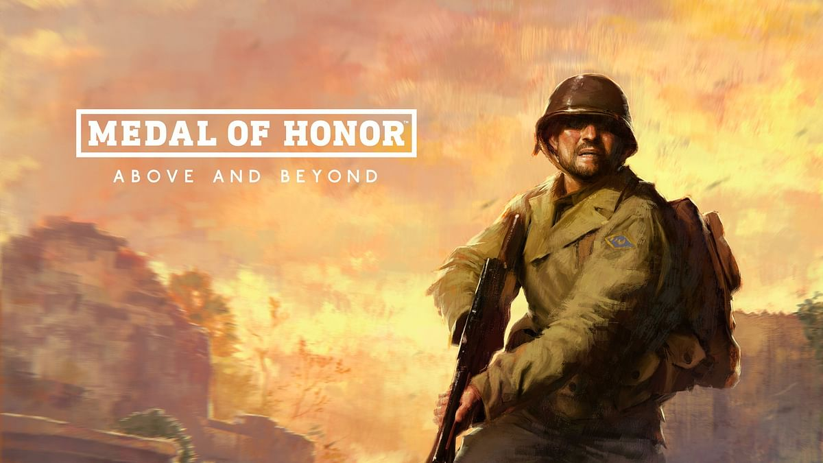 Medal of Honor: Above and Beyond system requirements revealed