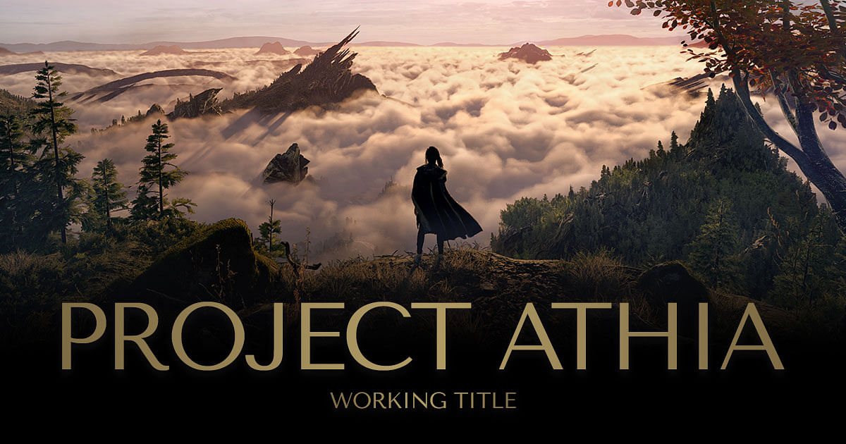 Square Enix's Project Athia to be Playstation 5 exclusive for at least 2 years