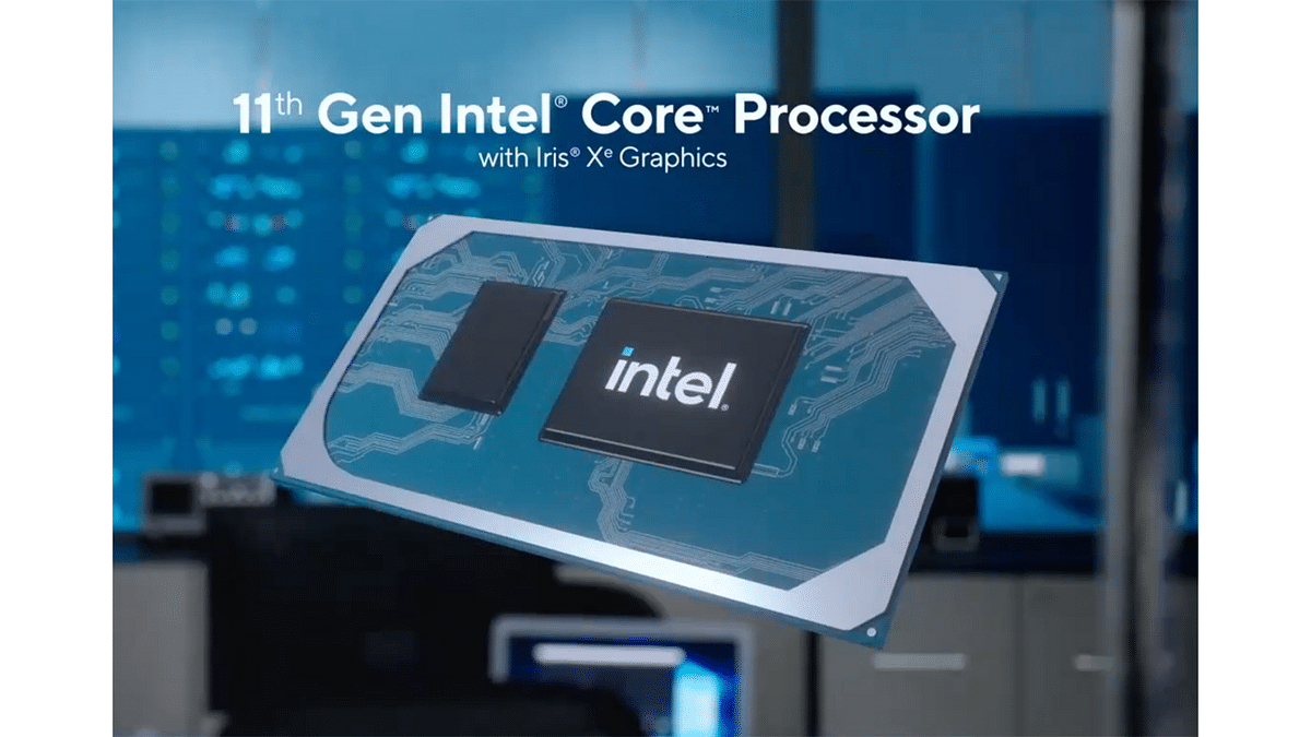 Intel i7 11700KF benchmark leaks indicate decent gains over previous generation