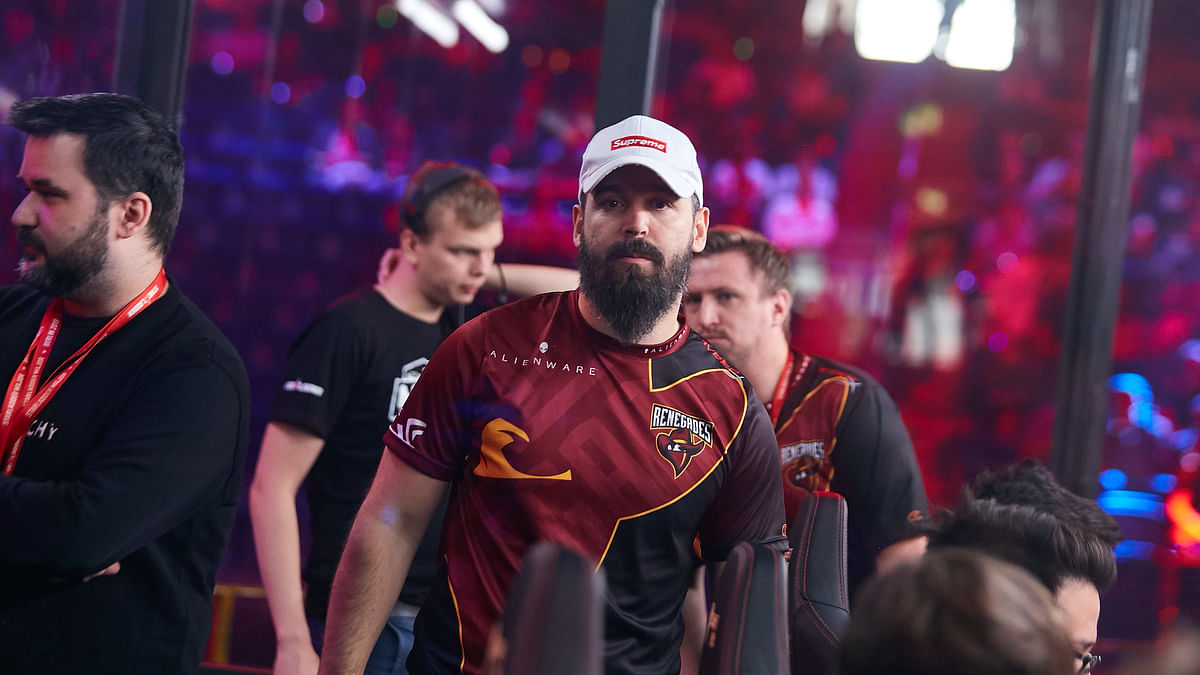 Aleksandar '⁠kassad'⁠ Trifunović may reunite with ex 100 Thieves players in new CS:GO team