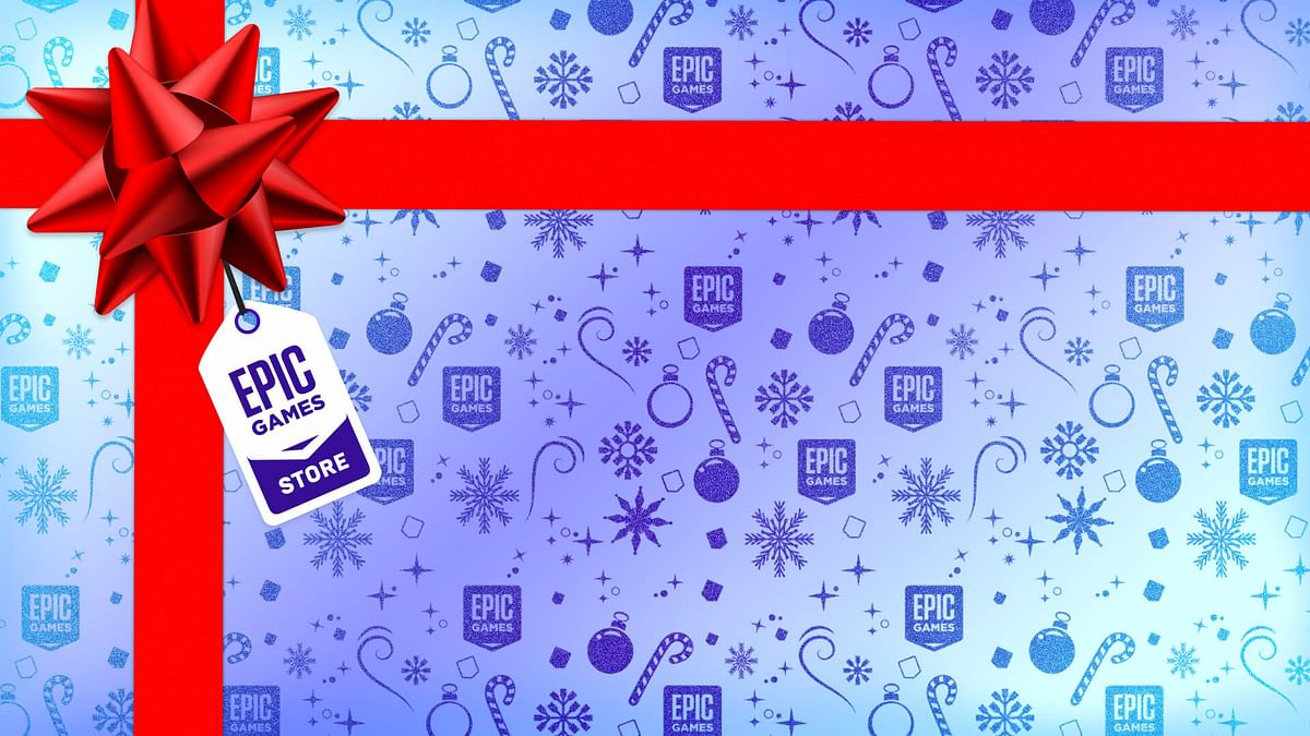 Epic's giveaway list for Holiday Sale has leaked online