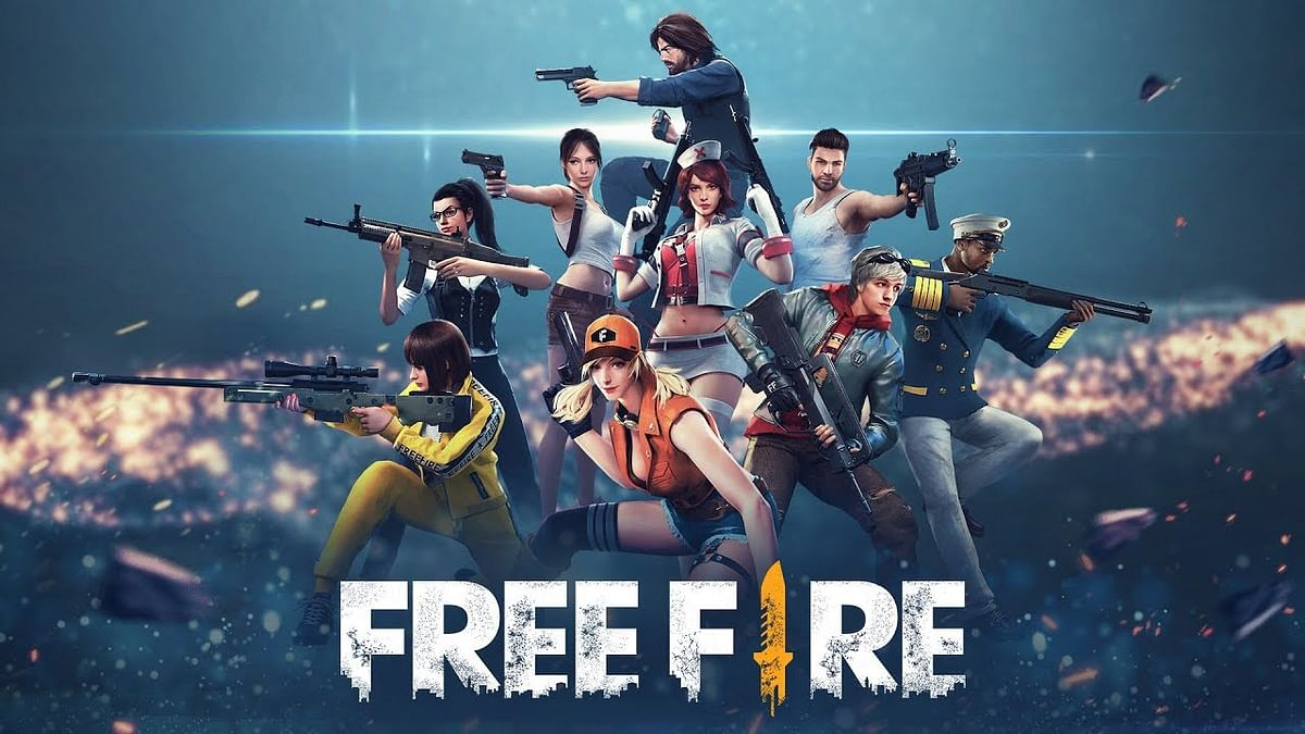 Free Fire Endless Oblivion Elite Pass is now live with new rewards