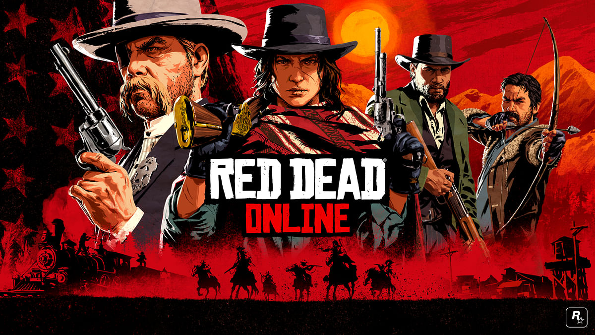 Rockstar's new year update for Red Dead Online brings Free Honor Reset feature