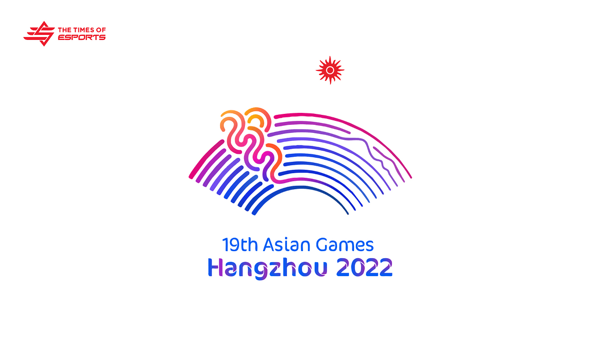 Esports will be a part of the 19th Hangzhou Asian Games 2022