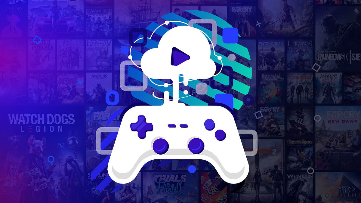 Is Cloud Gaming the next big thing in the gaming industry?