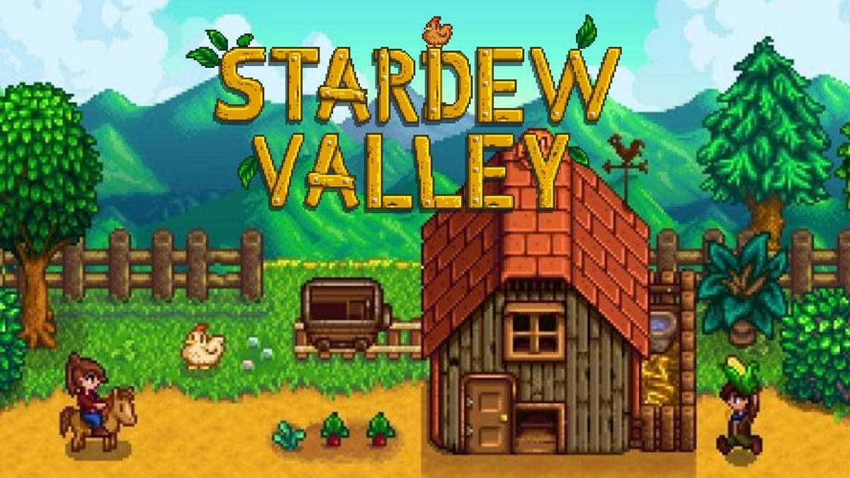 Stardew Valley Mod adds 24 NPCs, new location and a host of new features