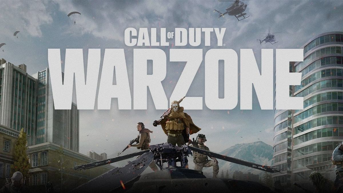 Call of Duty: Warzone's next patch will nerf the DMR 14, Mac 10 and dual pistols