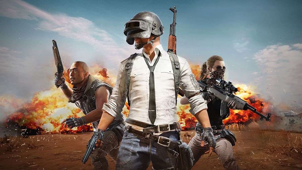 PUBG Update 10.2 brings a new vehicle, ranked changes and a reputation system to PUBG