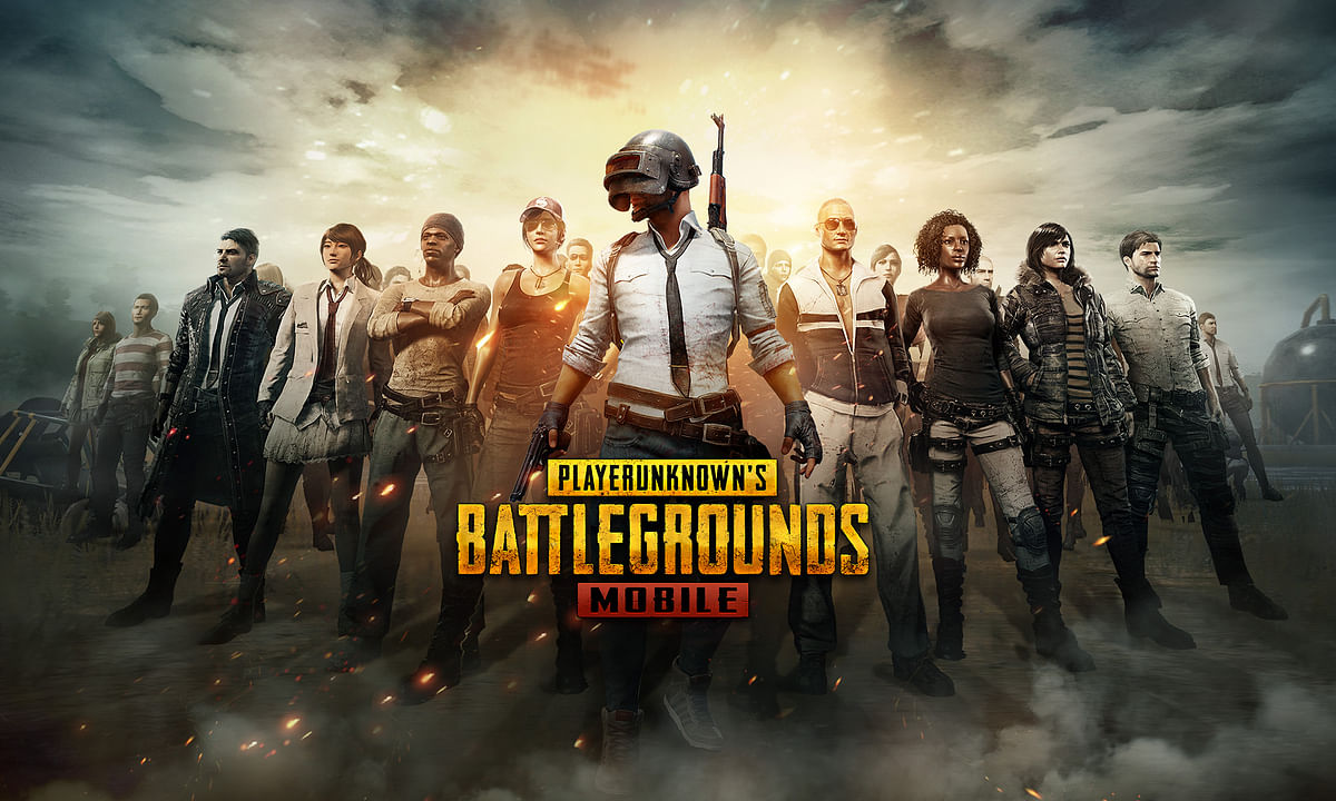 PUBG Mobile update 1.2: Everything you need to know about the upcoming Runic Power Gameplay