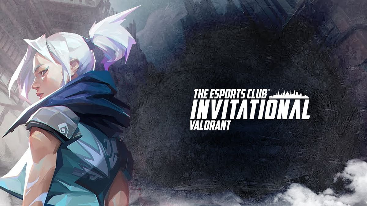 The Esports Club in collaboration with LG Ultragear unveils TEC Invitational for Valorant